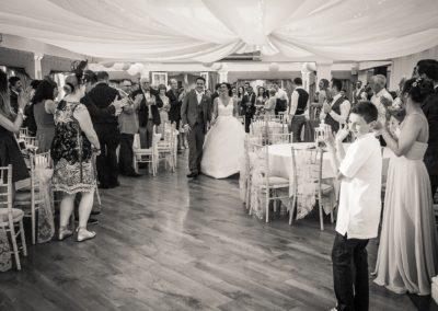 Liz & Peter's Wedding (2)
