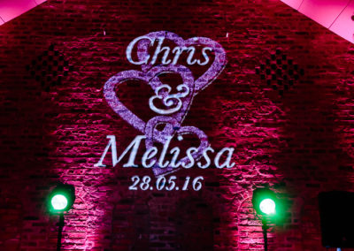 Wedding-names-in-lights-Arley-Hall-2