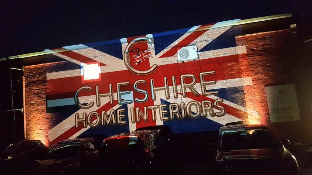 Cheshire Home Interiors