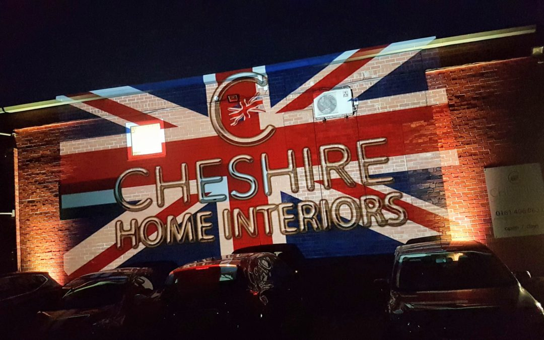 CHESHIRE HOME INTERIORS