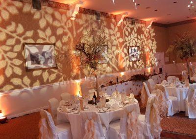 Mr & Mrs Hills Harry Potter Wedding Shrigley Hall