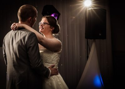 Wedding DJ Mottram Hall (1)