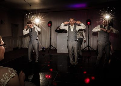 Wedding DJ Mottram Hall (14)