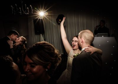 Wedding DJ Mottram Hall (3)