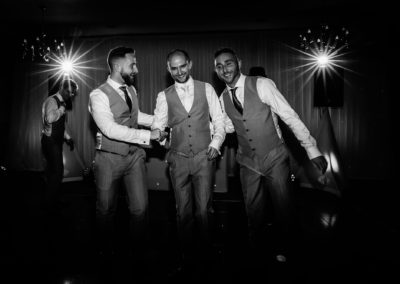 Mottram hall wedding DJ