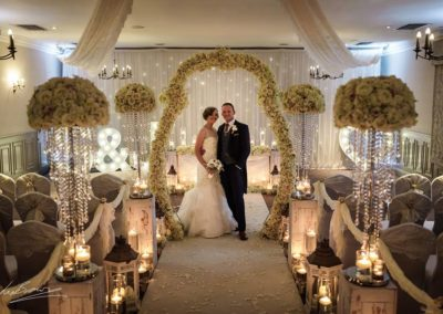 Mottram hall Weddings