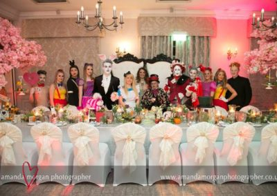 Lasting Memories Wedding & Events