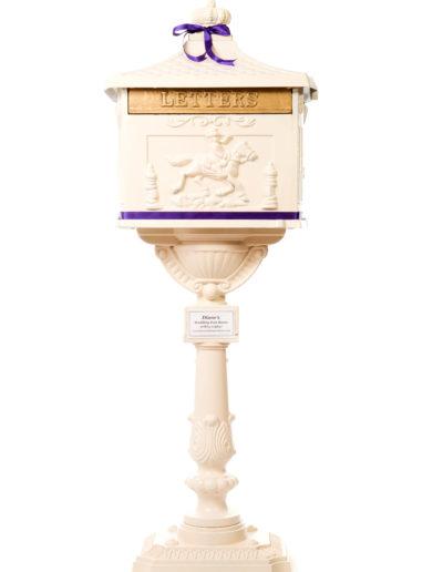 Huntingdon Post Box