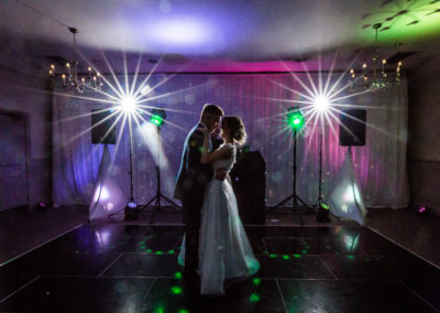 Wedding DJ Mottram Hall Cheshire