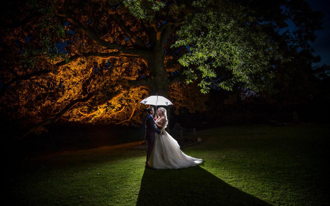 MR & MRS LEADBETTER'S WEDDING