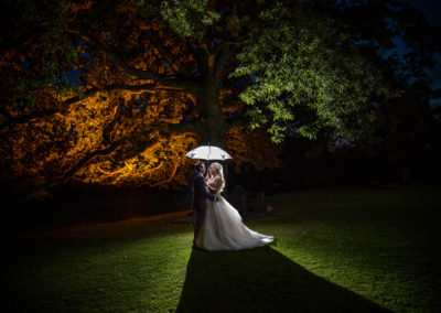Kristie & Charlies Wedding Singleton Lodge Hotel (1)